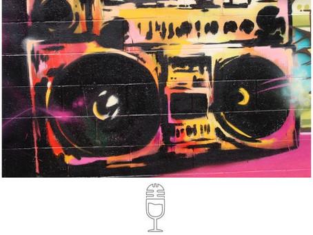 Un programa para pegar en tu muro: Street Art y entrevista con Seba Cener