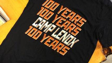 100 Year T-Shirt!