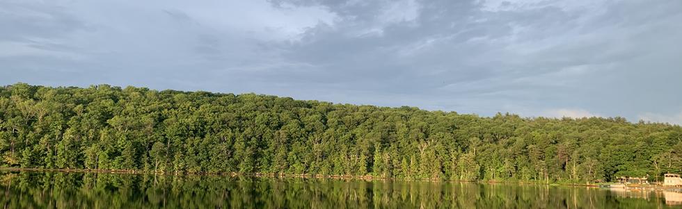 Shaw Pond