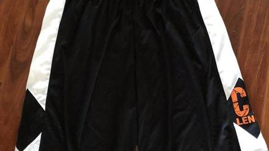 Athletic Wicking Shorts