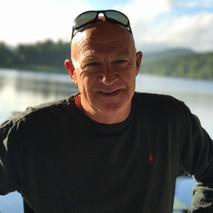 """James """"JJ"""" Johnston, Waterfront Director"""