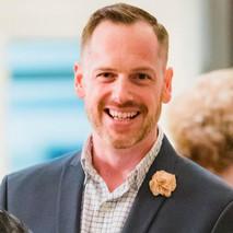 Luke Pettitt, Director of Operations