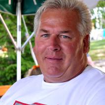 Arthur Babcock, Basketball Director