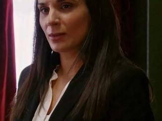 Sophie Rundell, Prosecutor, Eastenders