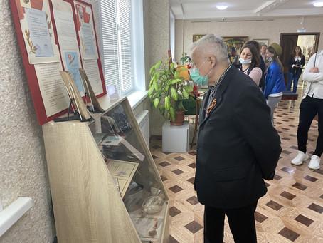 Экскурсия в Шебекинский историко-художественный музей