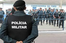 Liminar - Soldado da Polícia Militar (TAF)