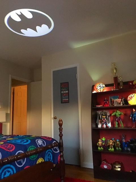 Batman Calling