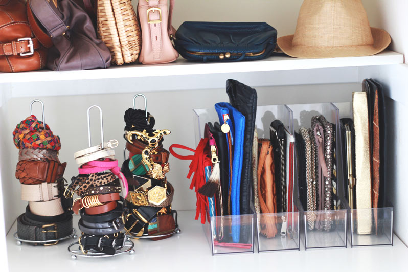 Accessories and purses