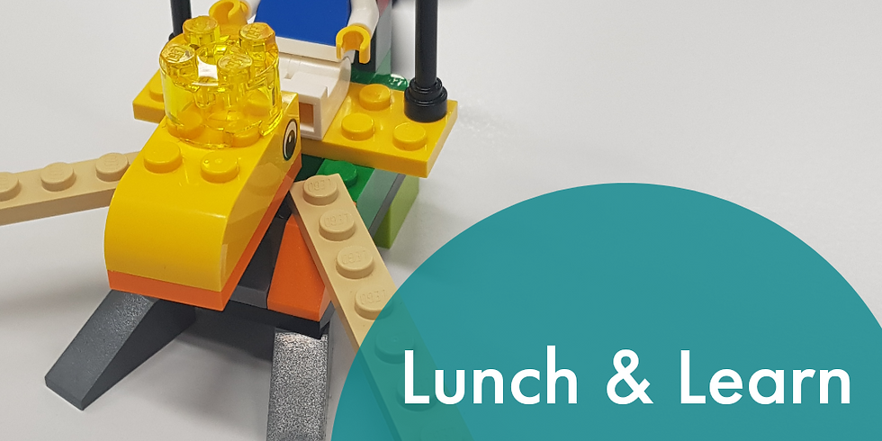 LEGO® Serious Play Workshop