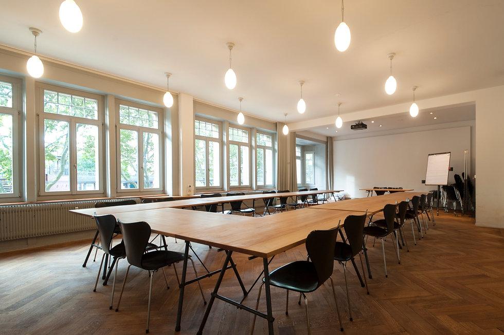 Sattlerei - Konferenzsaal