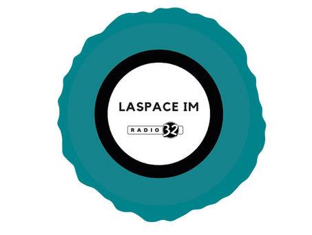 LASPACE im Radio32