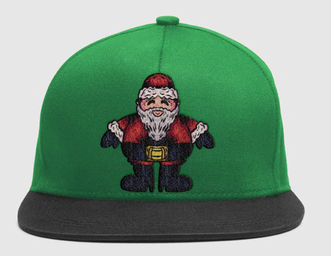 Holiday Hat Designs