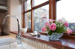 Seaford Holiday Cottage - Kitchen