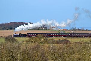 North Norfolk Railway, Weybourne