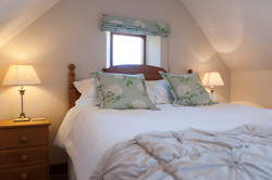 Seaford - King Size Bedroom