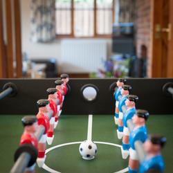 Seaford - Table Football