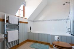 Seaford - Family Bathroom