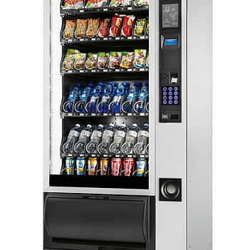 Tango cold snack and can machine