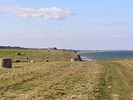 Weybourne, North Norfolk - Cliff walks