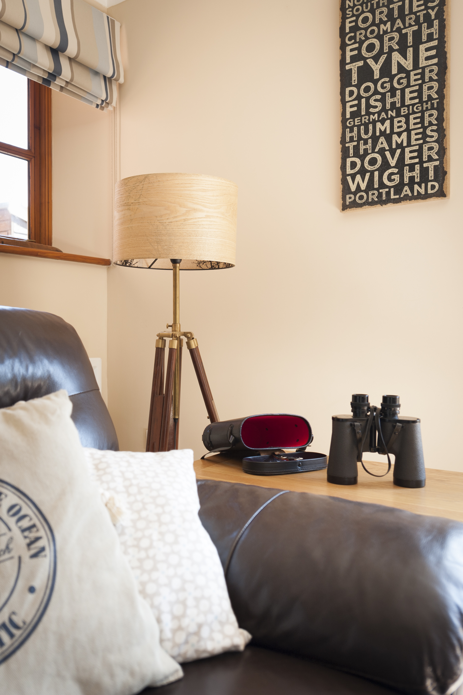 Seaford Holiday Cottage - Lounge