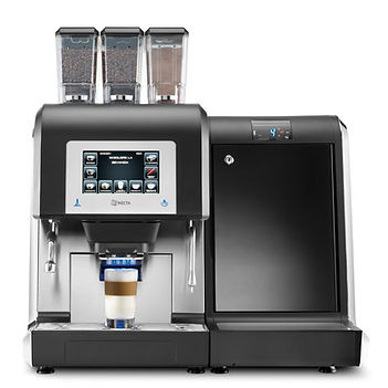 Karisma bean-to-cup machine