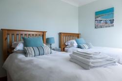 Seaford - Twin Bedroom