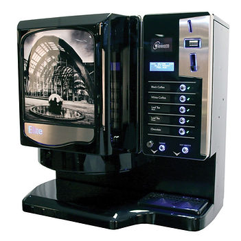 Elite In-cup coffee machine