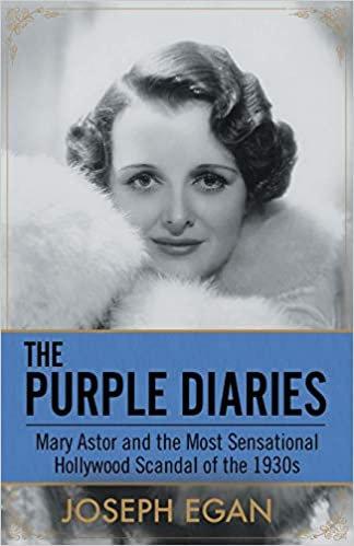 Purple Diaries