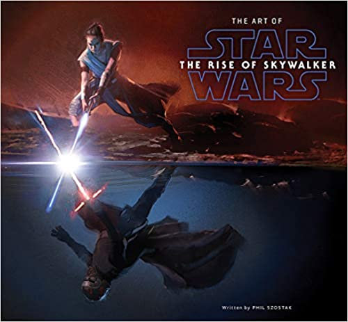 Art of StarWars : The Rise of Skywalker