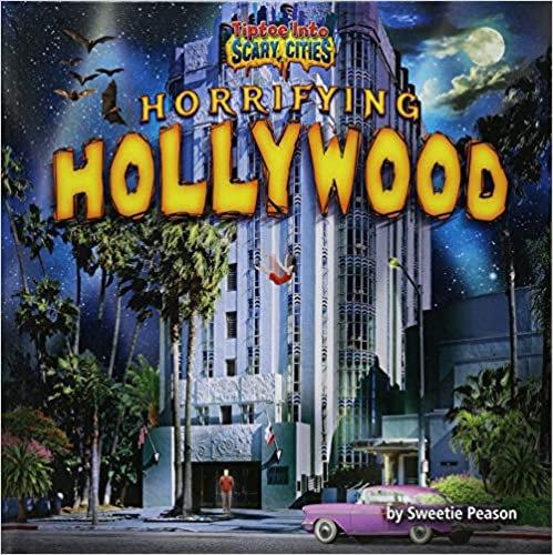 Horrifying Hollywood