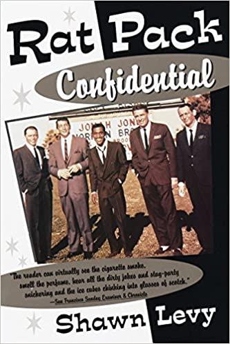 Rat Pack Confidential