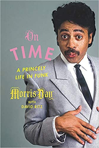 On Time : A Princely Life In Funk