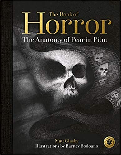 Book of Horror : The Anatomy of Fear in Film