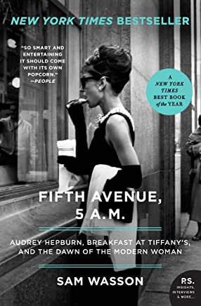 Fifth Avenue 5 A.M.