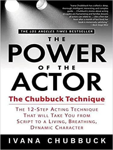 Power of the Actor : The Chubbuck Technique