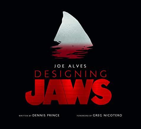 Joe Alves : Designing JAWS
