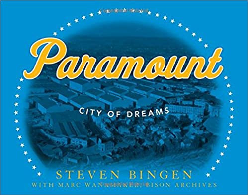 Paramount : City of Dreams