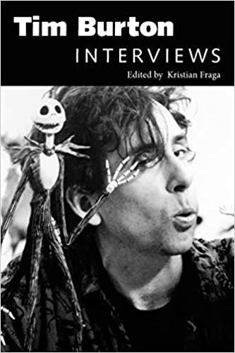 Tim Burton : Interviews