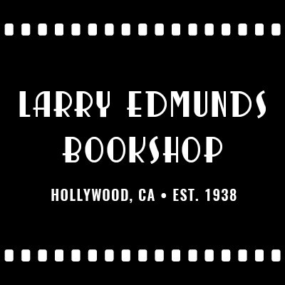 Larry Edmunds Bookshop GIFT CERTIFICATE