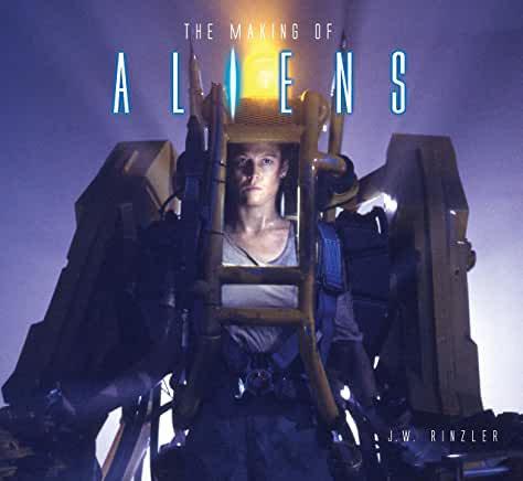 Making of Aliens