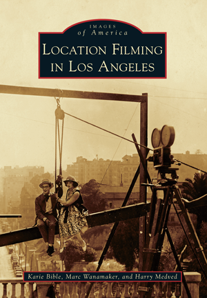 Location Filming In Los Angeles