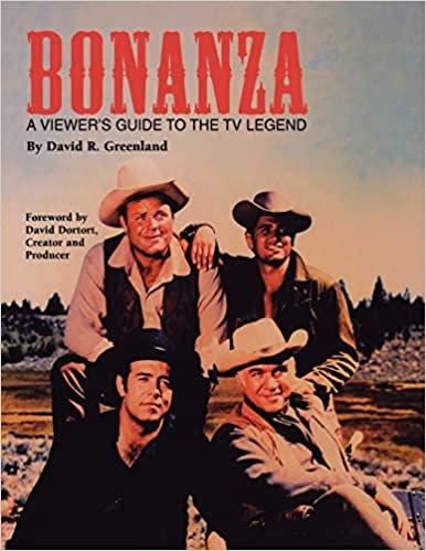 Bonanza : A Viewer's Guide to the TV Legend