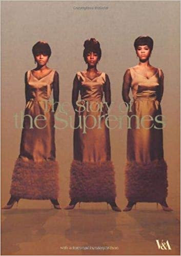 Story of the Supremes