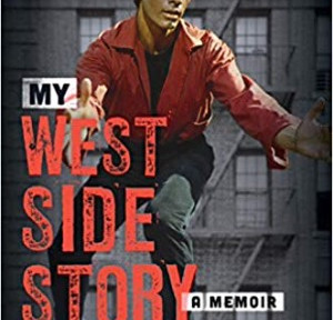 West Side Story with George Chakiris!
