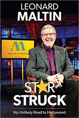Starstuck : My Unlikely Road to Hollywood