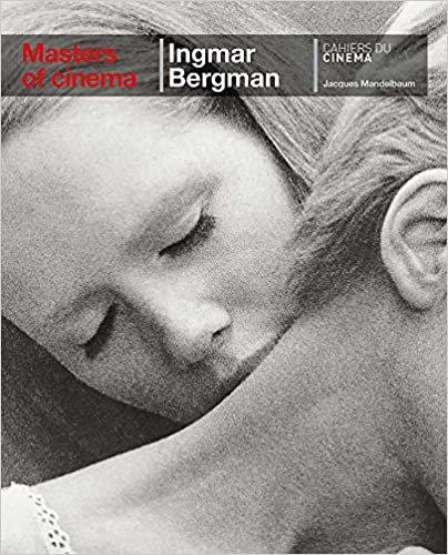 Masters of Cinema : Ingmar Bergman