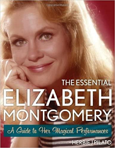 Essential Elizabeth Montgomery