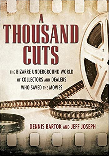 A Thousand Cuts: The Bizarre Underground World of Collectors and Dealers...