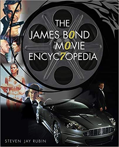 James Bond Movie Encyclopedia