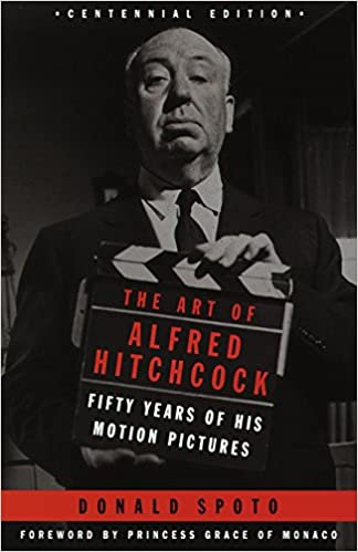 Art of Alfred Hitchcock : FiftyYears of His Motion Pictures